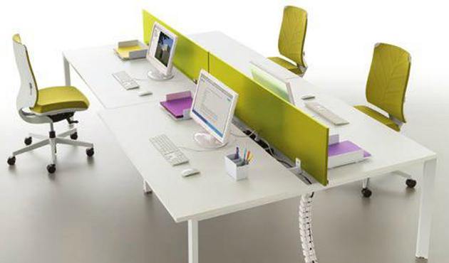 Mobilier de bureaux Colombia